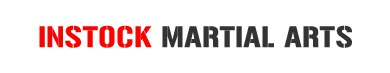 Instock Martial Arts Logo