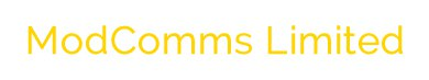 Modcomms Logo