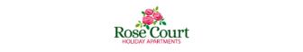 Rose court logo